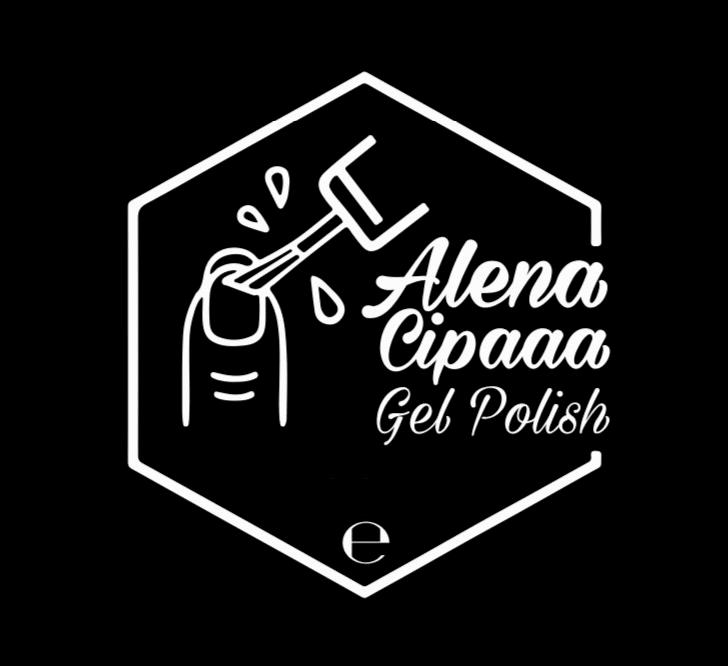 АЛЬОНА ЦИПА ГЕЛЬ ПОЛІШ / ALENA CIPAAA GEL POLISH